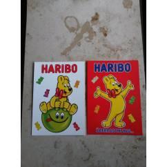 """Открытки """"Haribo"""""""
