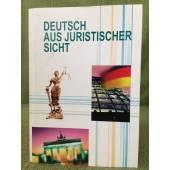 Deutsch aus juristischer Sicht.
