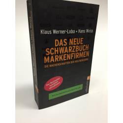 Das neue Schwarzbuch Markenfirmen