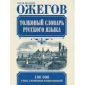 Толковый словарь русского языка.100000 слов,терминов и выражений