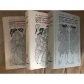 Виконт де Бражелон (комплект из 3 книг)