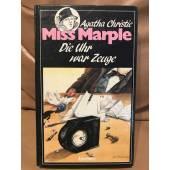 Miss Marple.Die Uhr war Zeuge