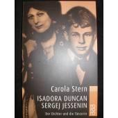 Isadora Duncan und Sergej Essenin