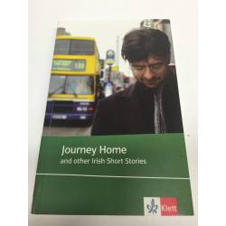 Journey home and other Irish short stories