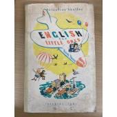 English for Little Ones- Английский для детей.