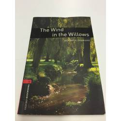 Oxford Bookworms Library: Stage 3: The Wind in the Willows