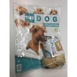 The Dog Collection,№ 27 Джек-рассел-терьер (журнал + игрушка)