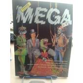 Фантакрим MEGA 1992'3