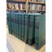 История Второй Мировой войны. 1939-1945 (комплект из 11 книг)