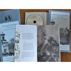 Alexander S. Puschkin 1799-1837. Stationen eines Dichterlebens