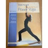 Das große Buch Power Yoga