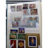 комплект почтовых марок РУМЫНИИ