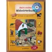 Mein erstes Bildwörterbuch mit Sprach-CD