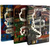 Н. С. Лесков. Собрание сочинений (комплект из 3 книг)
