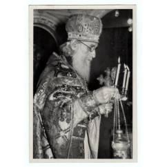 11 фотографий из жизни прихода русской православной церкви за границей Висбадене. 1950-е гг.
