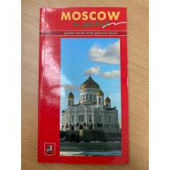 Moscow in Pocket: Guide-Book