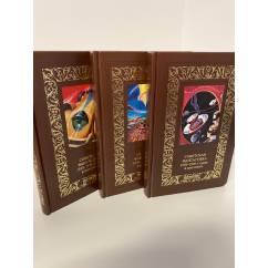 Советская фантастика 1920–1930-х годов. В 3 томах
