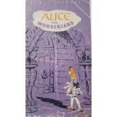Alice in Wonderland . Алиса в Стране Чудес