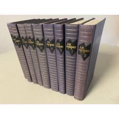 А. И. Куприн. Собрание сочинений в 9 томах (комплект из 9 книг)