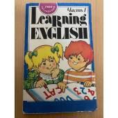 Учим английский / Learning English. Часть 1