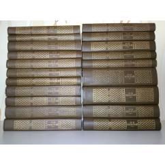 Толстой Л.Н. Собрание сочинений в 22 томах (полный комплект).