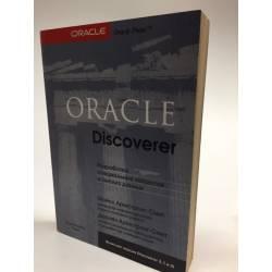 ORACLE Discoverer. Разработка специальных запросов и анализ данных