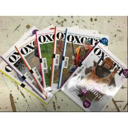 Охота комплект из 7 журналов за 2015