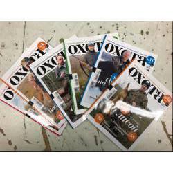 Охота комплект из 6 журналов за 2014 год