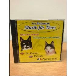 Musik für Tiere Für Katzen