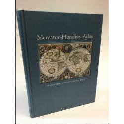 Mercator-Hondius-Atlas