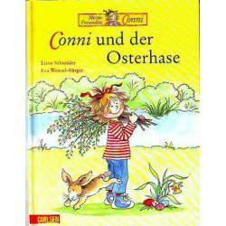 Conni und der Osterhase: Mini-Bilderbuch