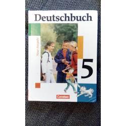 Deutschbuch 5