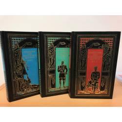 Последние дни Российской Империи (комплект из 3 книг)