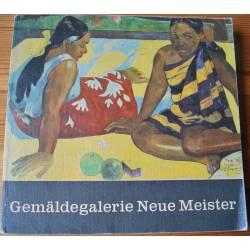 Gemäldegalerie Neue Meister