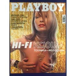 Playboy 06/02