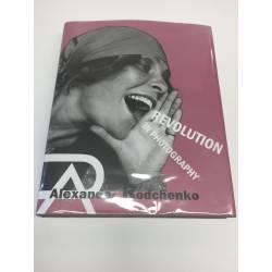 Alexander Rodchenko : Revolution in photography