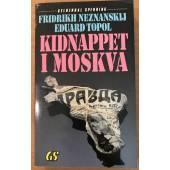 Kidnappet i Moskva