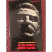 Zagadka smierci Stalina. Spisek Berii
