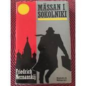 Mässan i Sokolniki