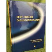 Estonian-English Law Dictionary (Eesti-Inglise Oigussonaraamat)
