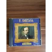 Musik CD- F. Smetana