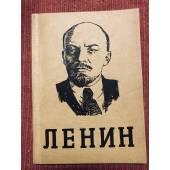 Ленин (Человек, политик, философ, революционер)
