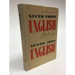учебник английского языка для 9-10 классов средней школы
