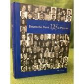 Deutsche Bank: 125 лет в России