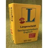 Taschenwörterbuch Englisch (Englisch-Deutsch, Deutsch-Englisch)