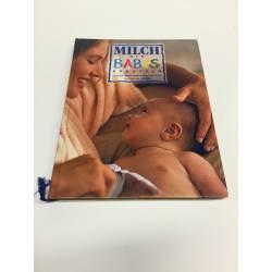 Milch die Babys brauchen