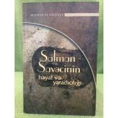 Salman Savəcinin həyfn və yaradiciliği