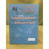 Azərbaycan rəqəmlərdə 2009 Azərbajan in figures