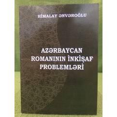 Azerbaycan romanini inkişaf probləri