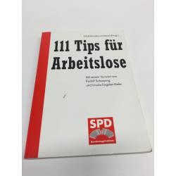 111 Tips für Arbeitslose